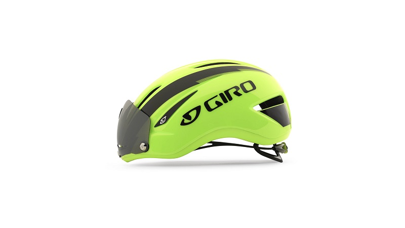 GIRO AIR ATTACK SHIELD highlight yellow/black M - Bild 2