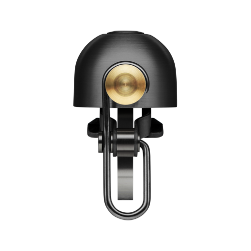 SPURCYCLE Bell, black - Bild 1