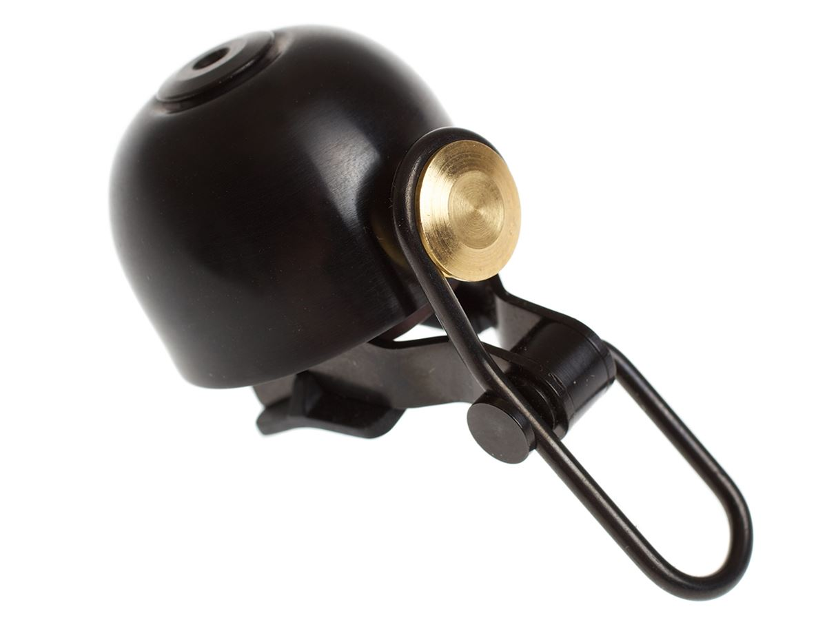 SPURCYCLE Bell, black - Bild 2